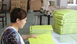 Anti slip Tray mat Manufacturers in China